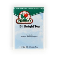 Birthright Tea #417