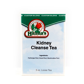 Kidney Cleanse Tea #097
